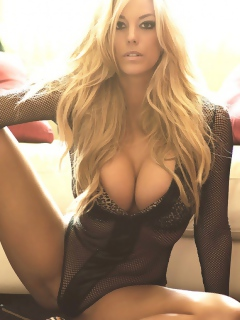 Awesome Babe Gisele