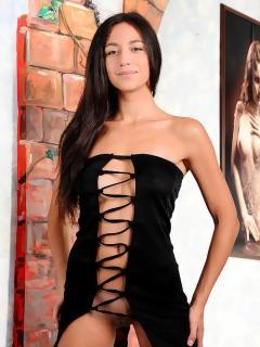Giovanna A Nude